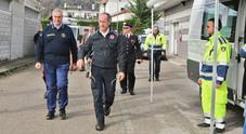 La montagna rinasce: Borrelli dà il via libera al piano di ricostruzione di Zaia