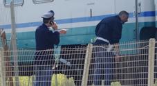 Persona travolta dal treno a Montemarciano Linea Adriatica bloccata