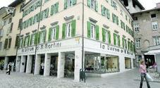 La Vitrum lascia piazza Matteotti. Se ne va un pezzo storico di Udine