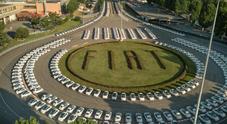 Fiat ed Esselunga nel Guinness World Record: consegnati in 48 ore 1.495 esemplari 500 a vincitori concorso