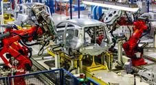 Costruttori auto: «Molto preoccupati per nuovo target emissioni, rischi negativi per occupazione»