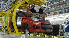 Auto, Istat: nel 2017 in crescita i numeri del settore: fatturato +6,1% e ordini +3,9%