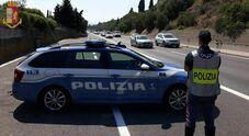 Anziano fa 20 km in contromano su A12 tra Rapallo e Chiavari. Fermato dalla Polstrada era in stato confusionale