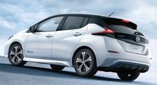 Tutto pronto per la nuova Leaf, è di Nissan la leadership elettrica