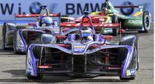 La Formula E sbarca nella Capitale, l'e-Prix di Roma si correrà il 14 aprile. Sticchi Damiani: «É un sogno»