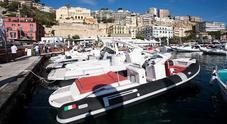 Navigare 2017, 100 barche in esposizione a Napoli per 9 giorni con ingresso libero e prove in mare