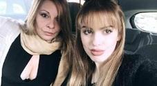 Madre e figlia morte in un incidente, l'ultimo post della 18enne Camilla