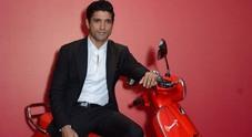 Piaggio lancia in India la Vespa Red. Le vendite sosterranno la lotta all'HIV