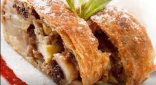 Il Trentino Alto Adige lancia la sfida dello strudel fra pasticceri (rigorosamente) italiani