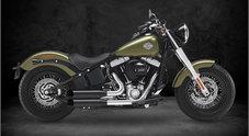 In sella a Harley-Davidson con i finanziamenti di FCA Bank. Partnership operativa dal 2019