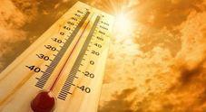 Un termometro