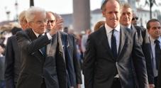Montagna veneta, arriva il presidente della Repubblica Mattarella