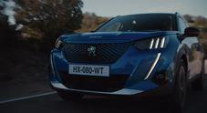 Peugeot 2008 si rinnova profondamente il Suv medio del Leone
