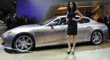 Maserati Quattroporte Zegna: il lusso italiano alla conquista del mondo