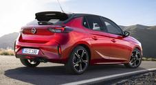 Corsa, la rivincita della Opel. Lancia la 6^ generazione del modello più storico che segna la piena integrazione in PSA