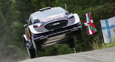 WRC riparte dalla Finlandia. Nel Mille Laghi la Ford di Ogier tenta il recupero sulla Hyundai di Neuville