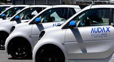 """Audax 300 Miglia Smart, il raid siciliano della piccola e agile che fà anche """"cose da Mercedes"""""""