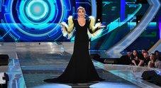 Barbara D'Urso sfida Ventura: Gf contro The Voice. Stoccata  velenosa a SuperSimo