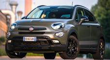Fiat celebra i 60 anni dell'icona 500 al Motor Show Bologna. Accanto alla Anniversario le serie speciali S-Design e Cross