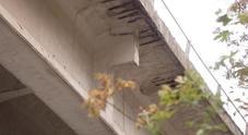 Immagine Viadotto a rischio crollo, pm dispone il sequestro