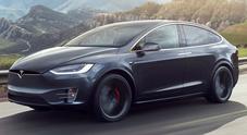 Auto elettriche, ricerca afferma: meno CO2 del diesel solo se l'utilizzo supera i 150mila km