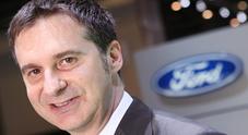Bakaj (Ford Europa): «Fiesta miglior compatta al mondo. Brexit una sfida ma abbiamo armi per vincerla»