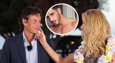 Il single Ivan: «Sono stato in bagno con Valeria Marini, ecco perché»