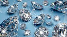 Diamanti, truffa in grande stile a centinaia di risparmiatori del Nordest