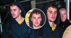 Justin Bieber e la depressione, fan preoccupati e furiosi coi paparazzi