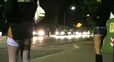 Prostitute, un inferno sul Terraglio:  boom di minorenni, tratta in crescita