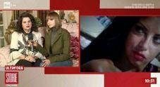 Tiziana Cantone, la mamma a Storie Italiane: «Uccisa dal web». Video porno ancora online