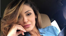 Anna Tatangelo: «X Factor? Ci tornerei. Io assediata dai paparazzi, sto male...»