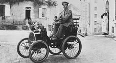 Renault nasceva 120 anni fa a Parigi. Dalla prima Type A del 1898 al tetto del mondo