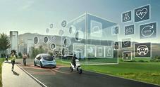 Un futuro a emissioni zero grazie all'elettrico ed all'idrogeno, ma la transizione è ibrida