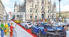 Milano Monza Motor Show, appuntamento dal 10 al 13 giugno 2021. Al Mimo anteprime, sfilate e tante novità