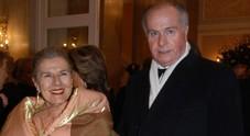 Piergiorgio e Franca, addio ai salotti dei Coin: matrimonio finito a 80 anni