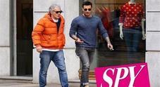 Fabrizio Corona potrebbe tornare in tv: incontra Massimo Giletti a Milano