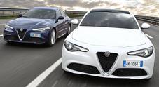 """Alfa Romeo, per Motor Trend è Giulia """"L'auto dell'Anno 2018"""" in Nord America"""