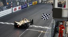 E-Prix Monaco, trionfa la DS Techeetah di Vergne, poi Rowland. Sul podio anche Massa