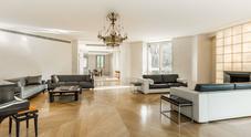 Santo Versace, in vendita la villa a Milano (Coldwell Banker)