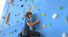 Senza trasferte e viaggi anche in Polesine è possibile arrampicarsi
