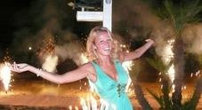 Diletta Leotta, le foto di 10 anni fa scatenano gli haters: «Non sembri neanche tu»