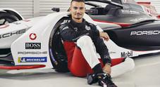La Porsche conferma l'ingaggio di Wehrlein in Formula E per la settima stagione. Prende il posto di Jani