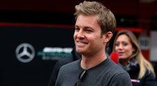 F1: Rosberg:«Forse Mercedes non sarà così dominante quest'anno»