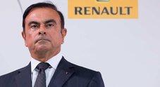 Renault taglia busta paga al ceo Ghosn nonostante i risultati eccellenti