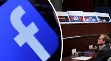 Facebook ancora sotto accusa: «Così gli hacker russi hanno manipolato le elezioni»