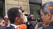 Video/ Di Maio: voto iscritti su contratto sarà vincolante
