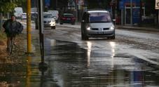 Allerta meteo: in Veneto e Fvg  forti temporali fino a mercoledì
