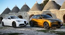 Alfa Romeo Giulia e Stelvio MY 2020, l'evoluzione high tech del Biscione. Tecnologia, guida autonoma e connettività al top