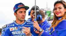 MotoGP, Iannone dice addio alla Suzuki, in Aprilia il probabile sbarco